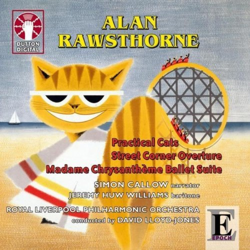 Baritone Adams (Medieval Diptych for Baritone & Orchestra: II. Adam lay i-bounden (Anon))