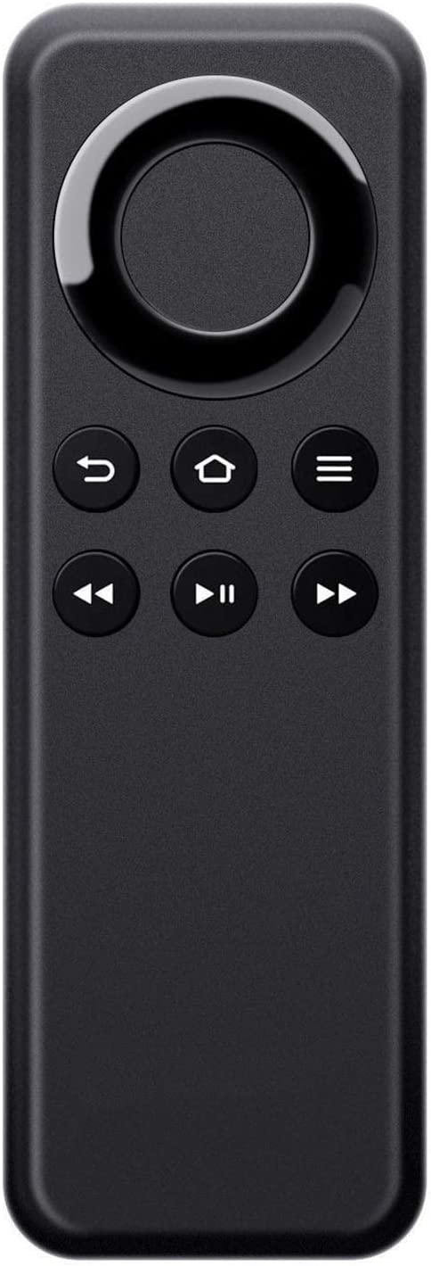 Beyution New Replacement Remote Control fit for Amazon CV98LM Firestick Fire TV Stick Fire TV Box Media Box Accessory