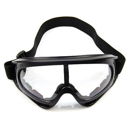 d6e01ba2f0 Amazon.com  GaoCold 2017 New Dustproof Anti-Fog Eye Outdoor Sport ...