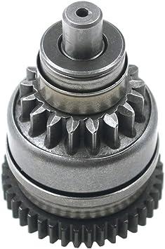 2000-2002 Polaris Magnum 325 2x4 /& 4X4 w//325cc New Replacement Starter