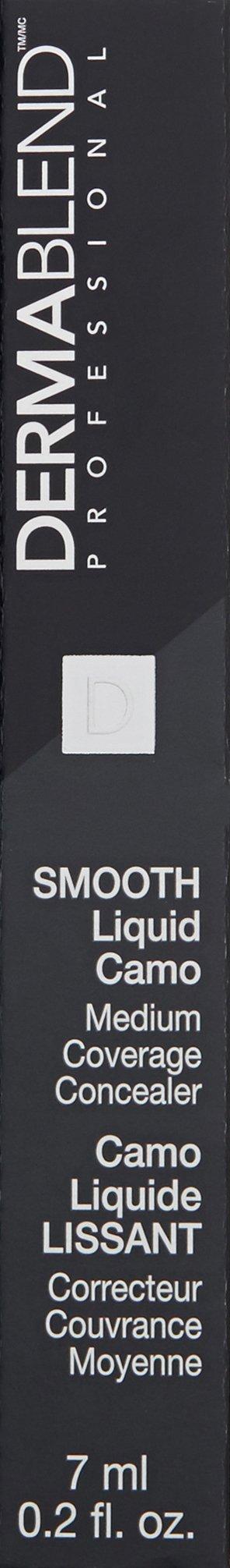 Dermablend Smooth Liquid Concealer, Fair, 0.2 Fl. Oz. by Dermablend (Image #4)