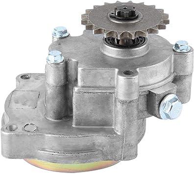 Duokon Caja de cambios ATV, caja de transmisión de reducción de ...