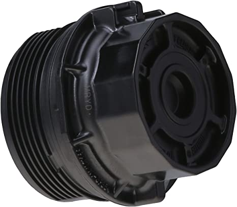 Amazon.com: 15620-37010 tapón de filtro de aceite ...