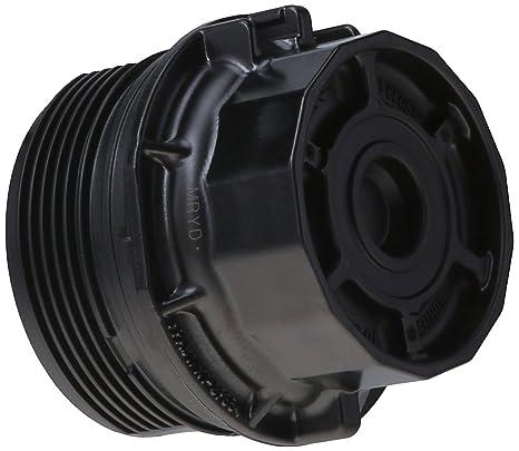 Amazon.com: Genuine Toyota 15620-37010 Oil Filter Cap Assembly: Automotive