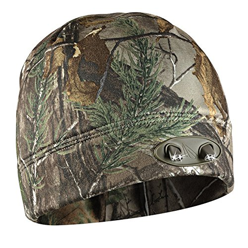 panther-vision-cubwb-4539-headlamp-4-led-warm-beanie-cap-hands-free-realtree-xtra-camo