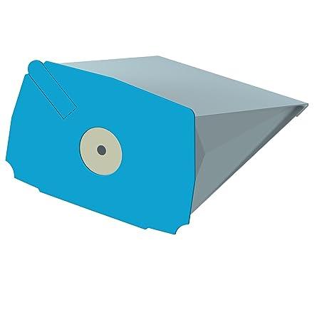10 bolsas para aspiradoras Electrolux D 775 - D 780 de polvo ...