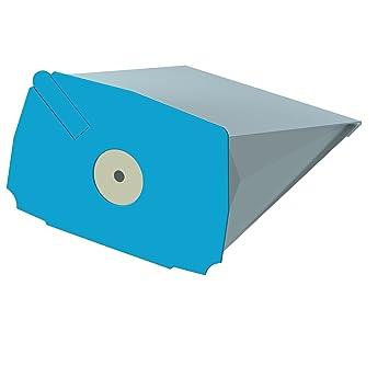10 bolsas para aspiradoras Lux D 790 - D 795 (Royal) de ...