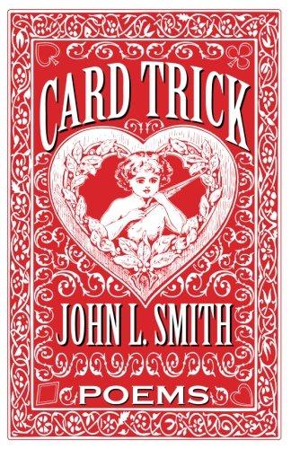 Card Trick: Poems