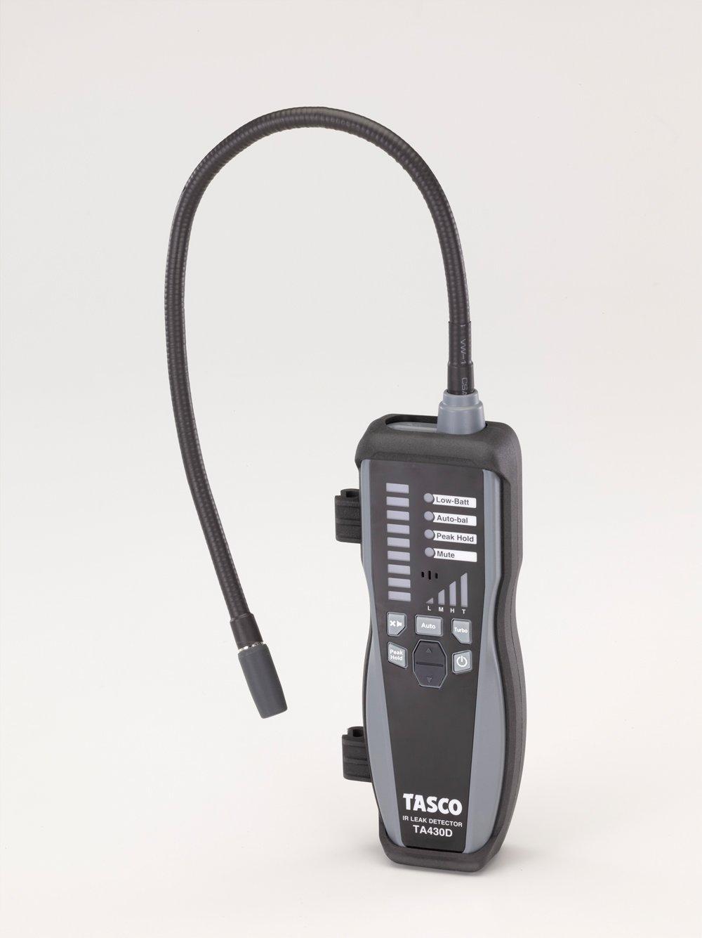 イチネンTASCO 高感度赤外線検知方式リークテスター TA430D