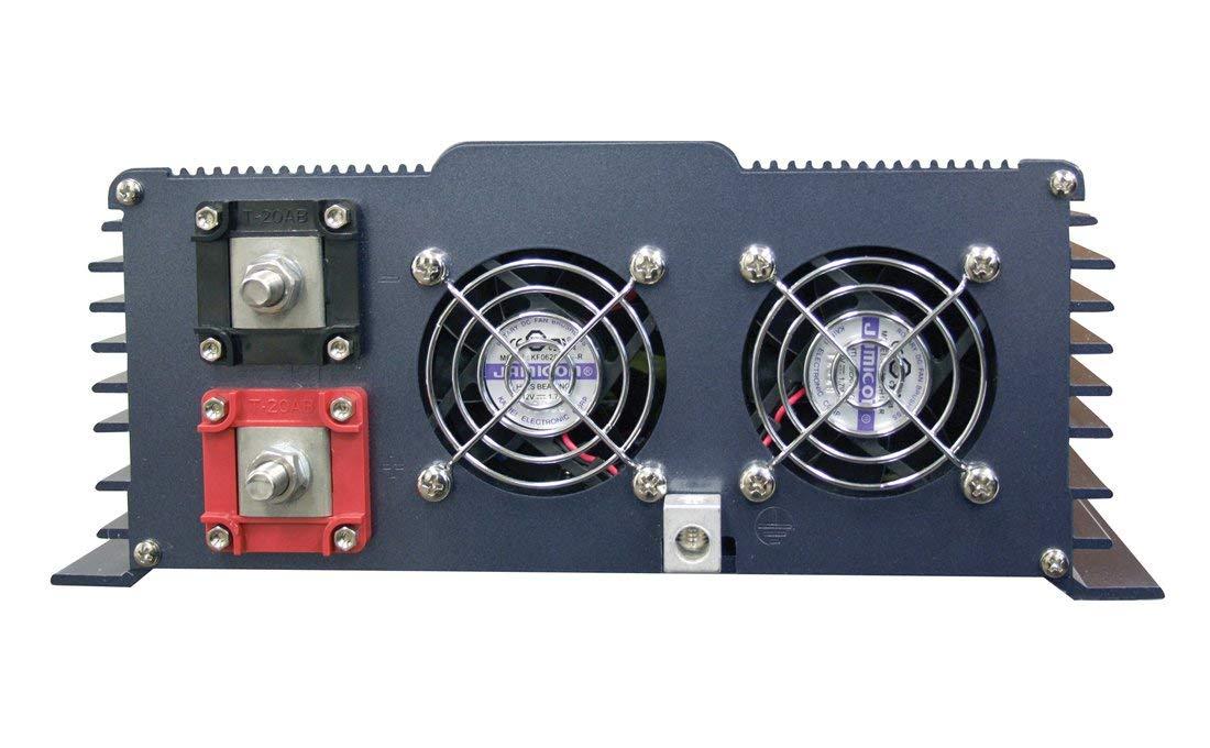 Samlex Solar PST-1500-12 PST Series Pure Sine Wave Inverter reviews