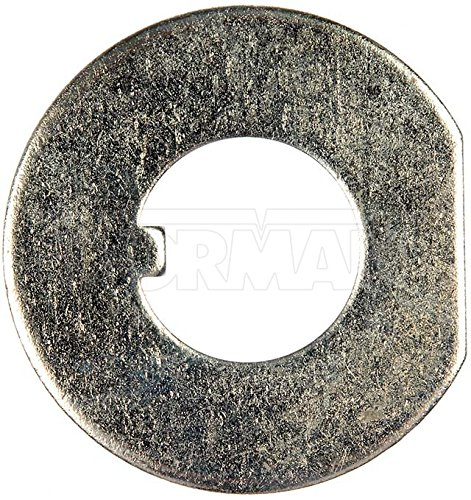 Dorman - Autograde 615-148.1 Spindle Nut Kit M20-1.25 Contents Nut Washer And Cotter Pin