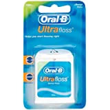 Oral B Ultra Floss Hilo Dental menta (25m)