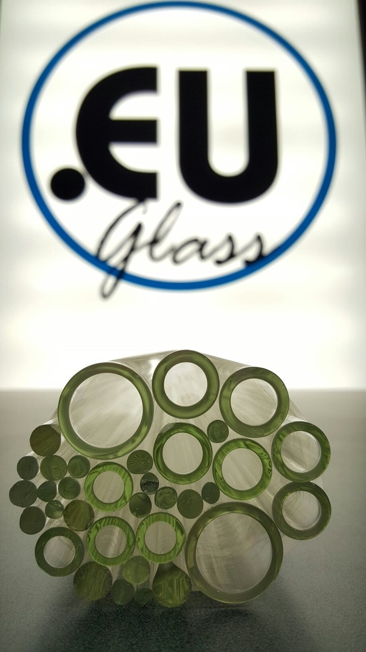US33 Tubes and Rods ( 30'' ) $75.00 Sample Pack
