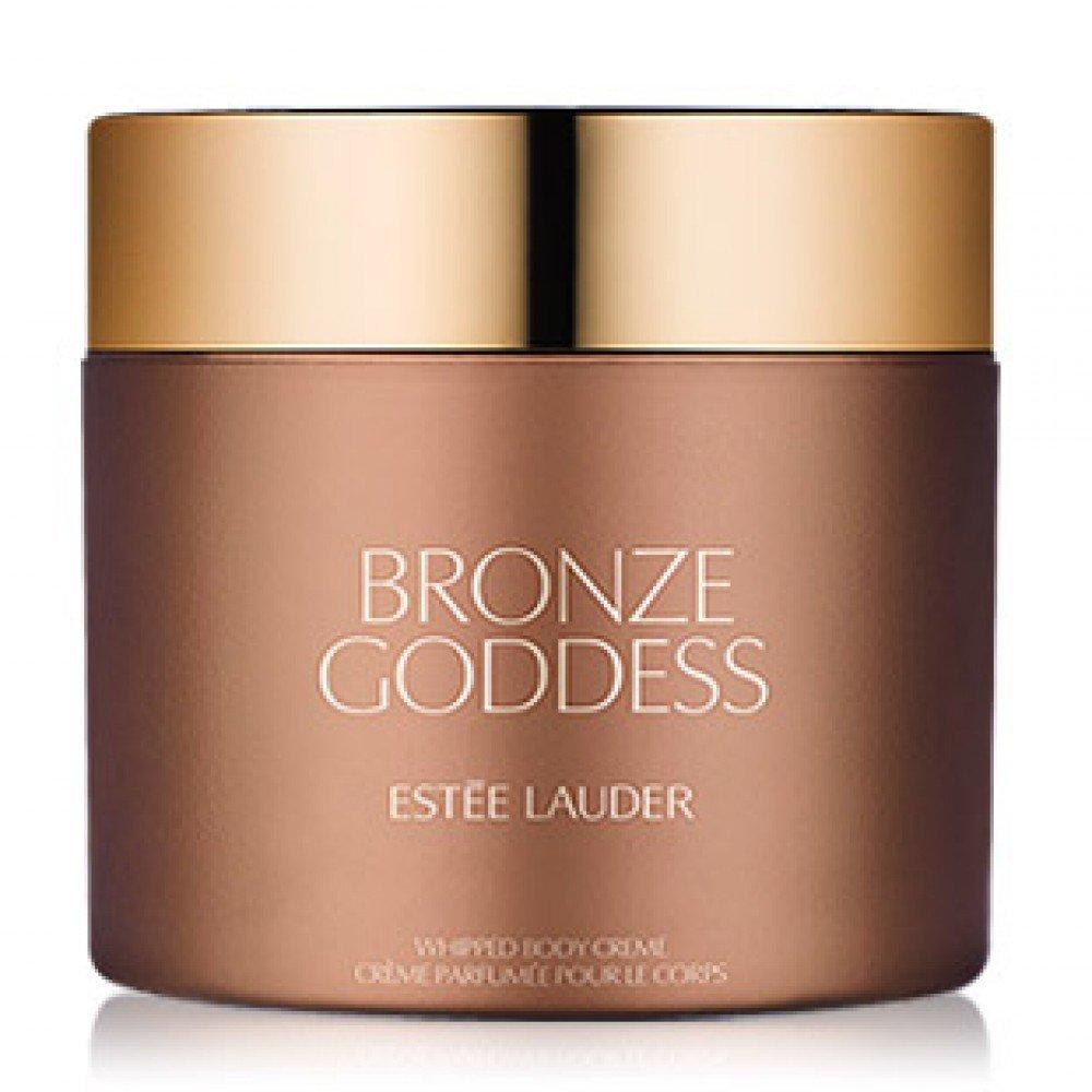 Amazon Com Estee Lauder Bronze Goddess Whipped Body Cream Beauty