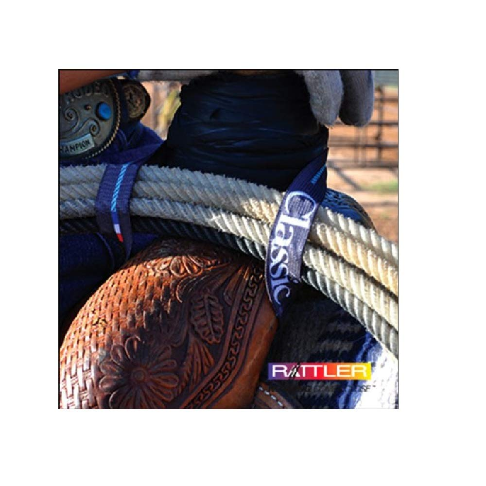 Classic Rope Company Elastic Rope Strap EQUIBRAND WESTERN