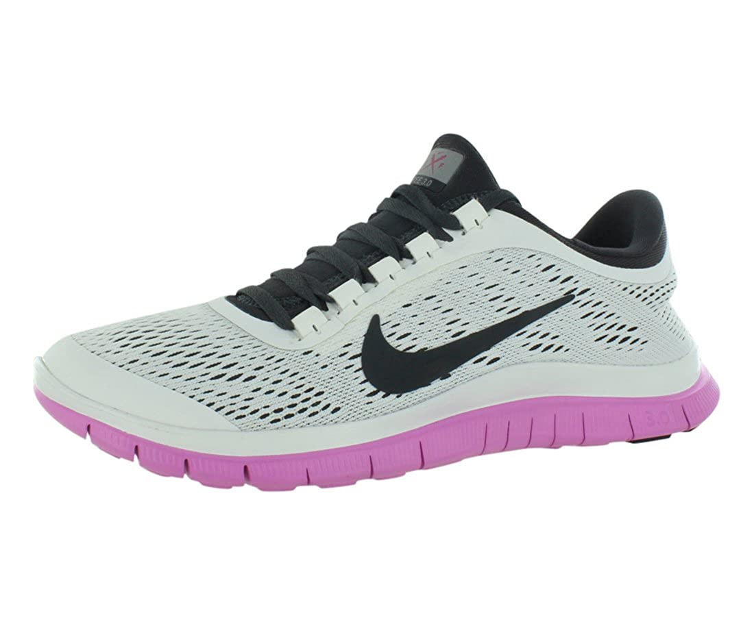 sale retailer c5304 27d24 Amazon.com | Nike Free 3.0 V5 Running Women's Shoes Size 5.5 ...