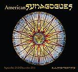 American Synagogues Jewish Calendar (Jewish Architectural Calendar) by