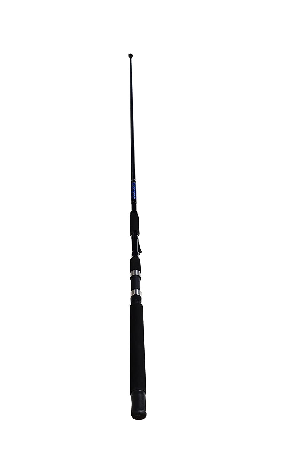 Amazoncom Saltwater Bait Catching Rod Sabiki 8 Rig Sports