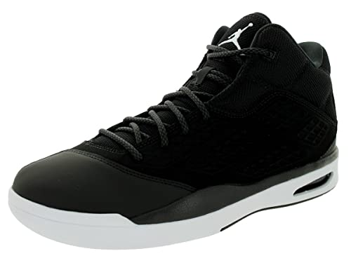 best loved 40dab 7384a Jordan Nike Men s New School Shoes