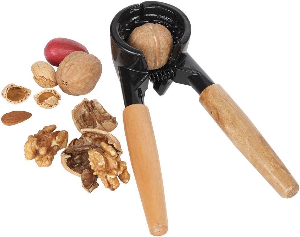 1PC Nutcracker Durable Nut Pliers Walnut Opener Nut Cracker for Almonds Pecans