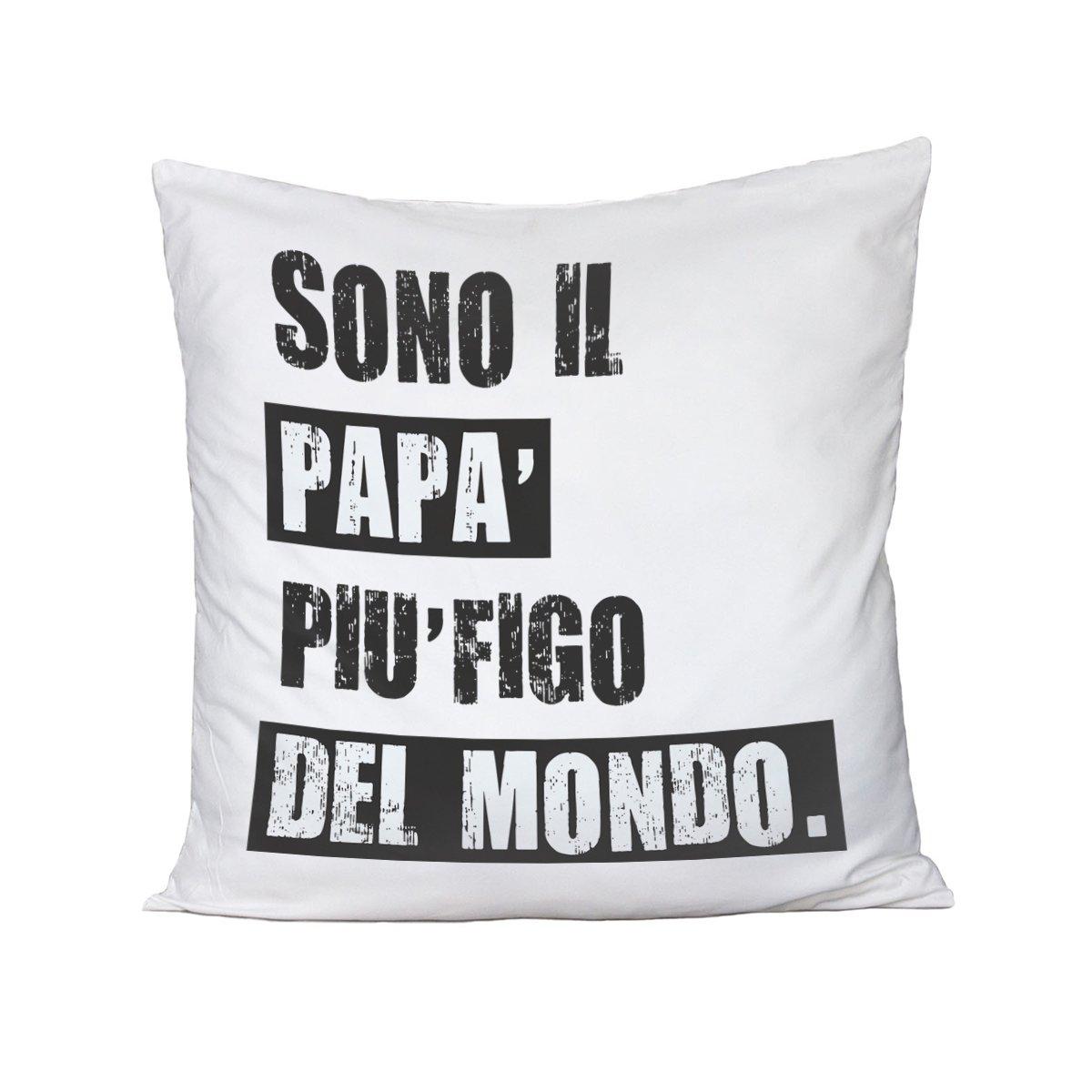 Cojín Día Del Padre Soy el Padre más Figo del mundo - Humor ...