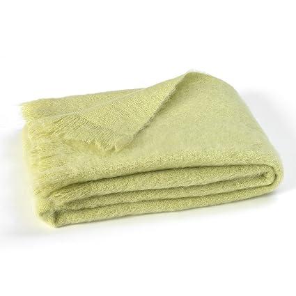Amazon Luxury 40% Fine Mohair Throw Blankets Exclusive Inspiration Mohair Throw Blankets