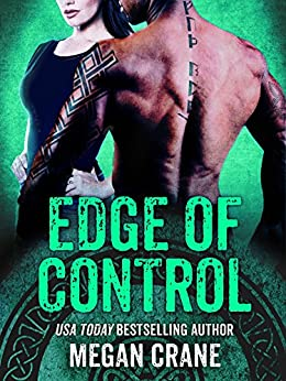 Edge Of Control by Megan Crane