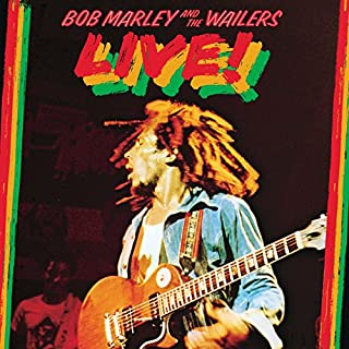 Live! (3LP Vinyl) by Bob Marley and the Wailers (B01M72NE1G) | Amazon Products