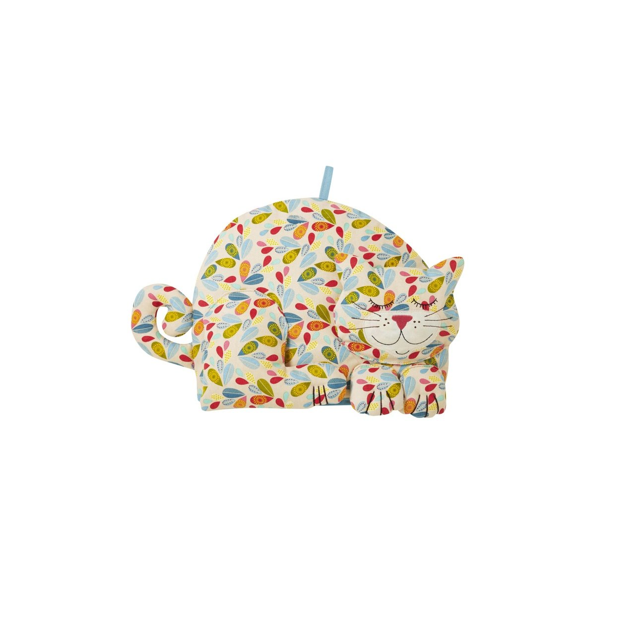 Ulster Weavers Cat Shaped Decorative Tea Cosy