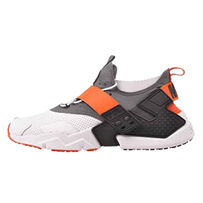 new arrival 3c18d f687c Image Unavailable. Image not available for. Color  Nike Men s AIR Huarache  Drift PRM, White Dark ...
