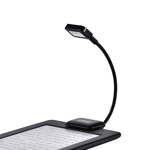 Amazon Book Light Best Amazon Kindle Book Light ClipOn LED Reading Light Flexible