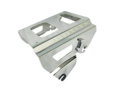 Detachable Solo Tour-pak Mounting Rack For Harley Road Glide King 2009-2013 Fltr Motorcycle Accessories & Parts Automobiles & Motorcycles