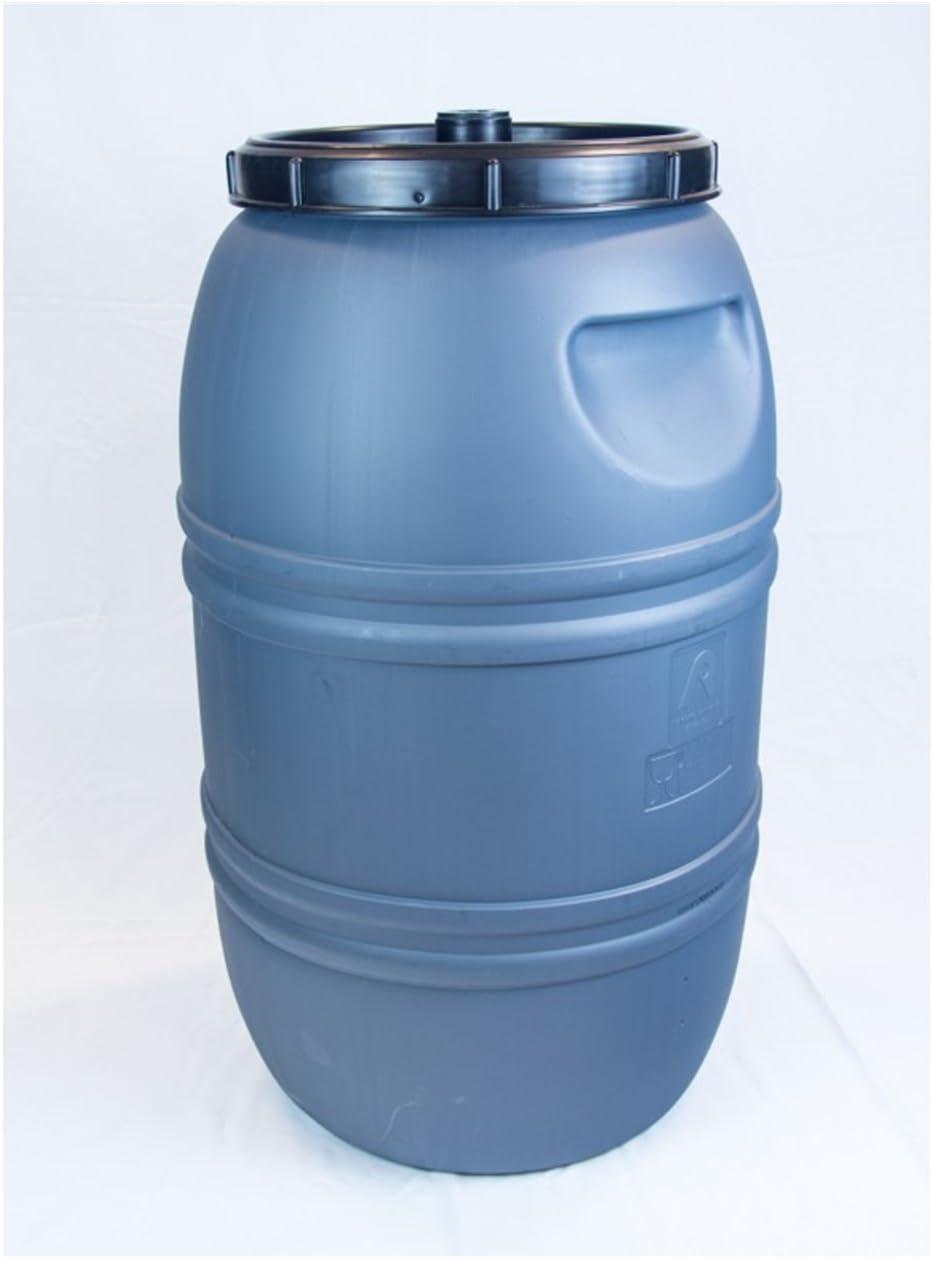 Jardin202 - Bidón de Boca Ancha 220 litros