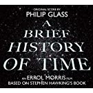 A Brief History of Time - Soundtrack