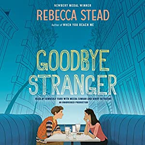 Goodbye Stranger Audiobook