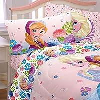 Disney Frozen Full Sheet Set