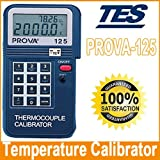 TES Instruments PROVA 125 Temperature Calibrator