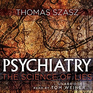 Psychiatry Audiobook