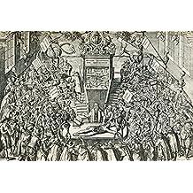 Ken Welsh / Design Pics – Students Attending An Anatomy Class At Leiden University Leiden The Netherlands In The 17Th Century. From Geschiedenis Van Nederland Published 1936. Photo Print (86.36 x 60.96 cm)