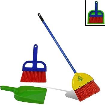 Amazon Com Schylling Junior Helper Push Broom Toys Amp Games