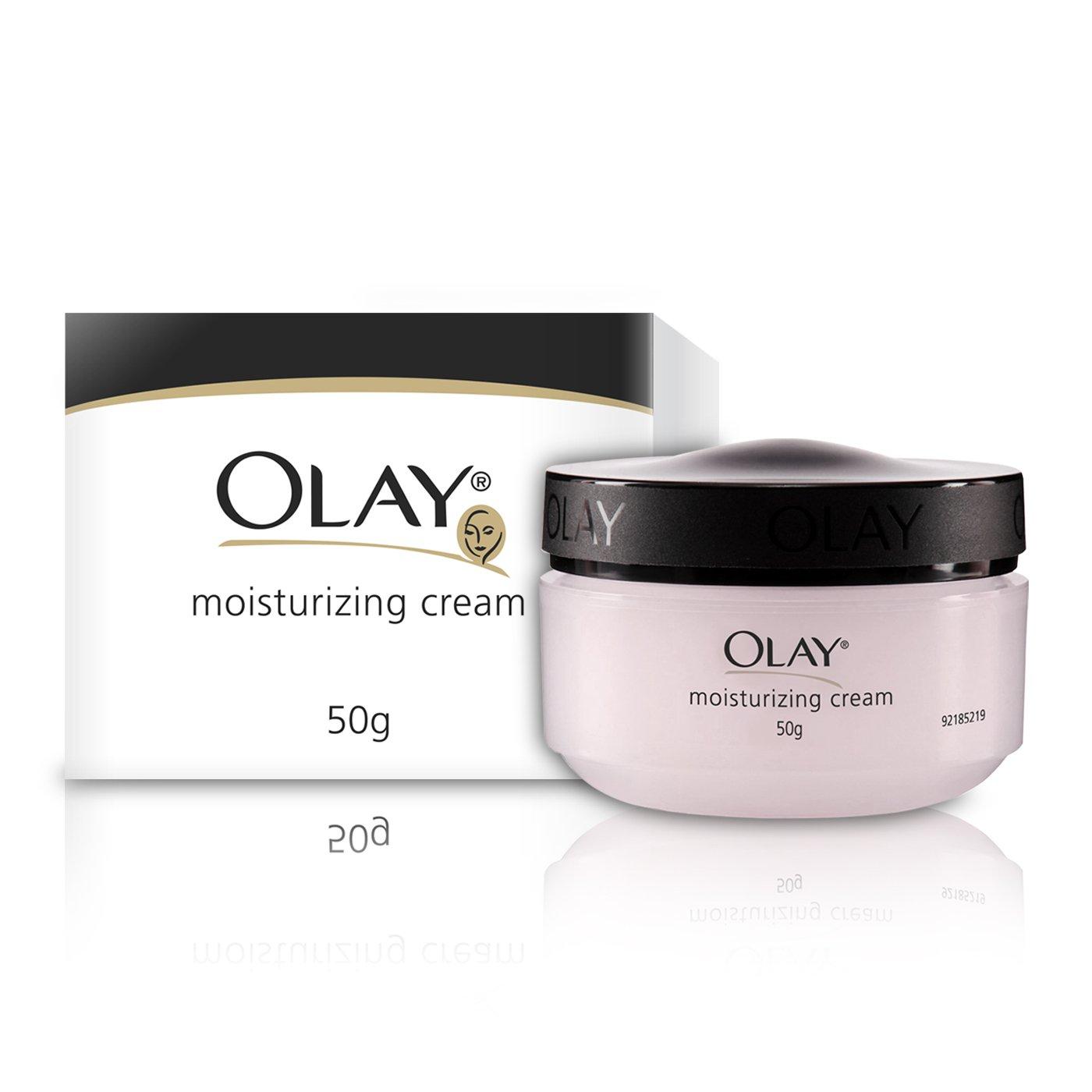 Olay Moisturizing Skin Cream, 50g product image