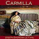 Carmilla Audiobook by Joseph Sheridan Le Fanu Narrated by Cathy Dobson
