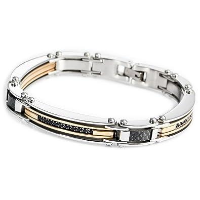 bracelet s steel