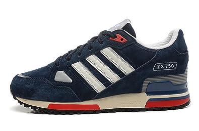 1c3f1ea9ecd3f ... low cost adidas zx 750 mens running shoes usa 10 uk 9.5 eu 6aedf d700b