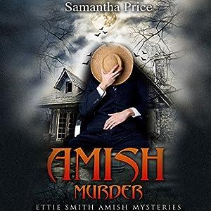Amish Murder Audiobook