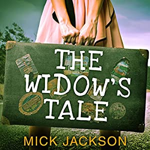 The Widow's Tale Audiobook