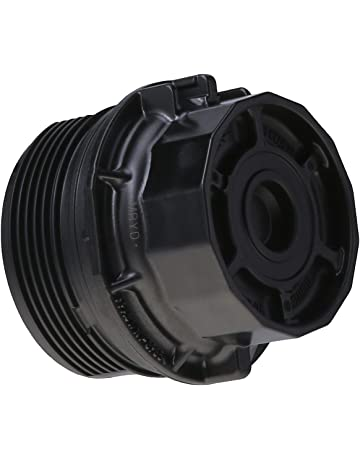 Genuine Toyota 15620-37010 Oil Filter Cap Assembly