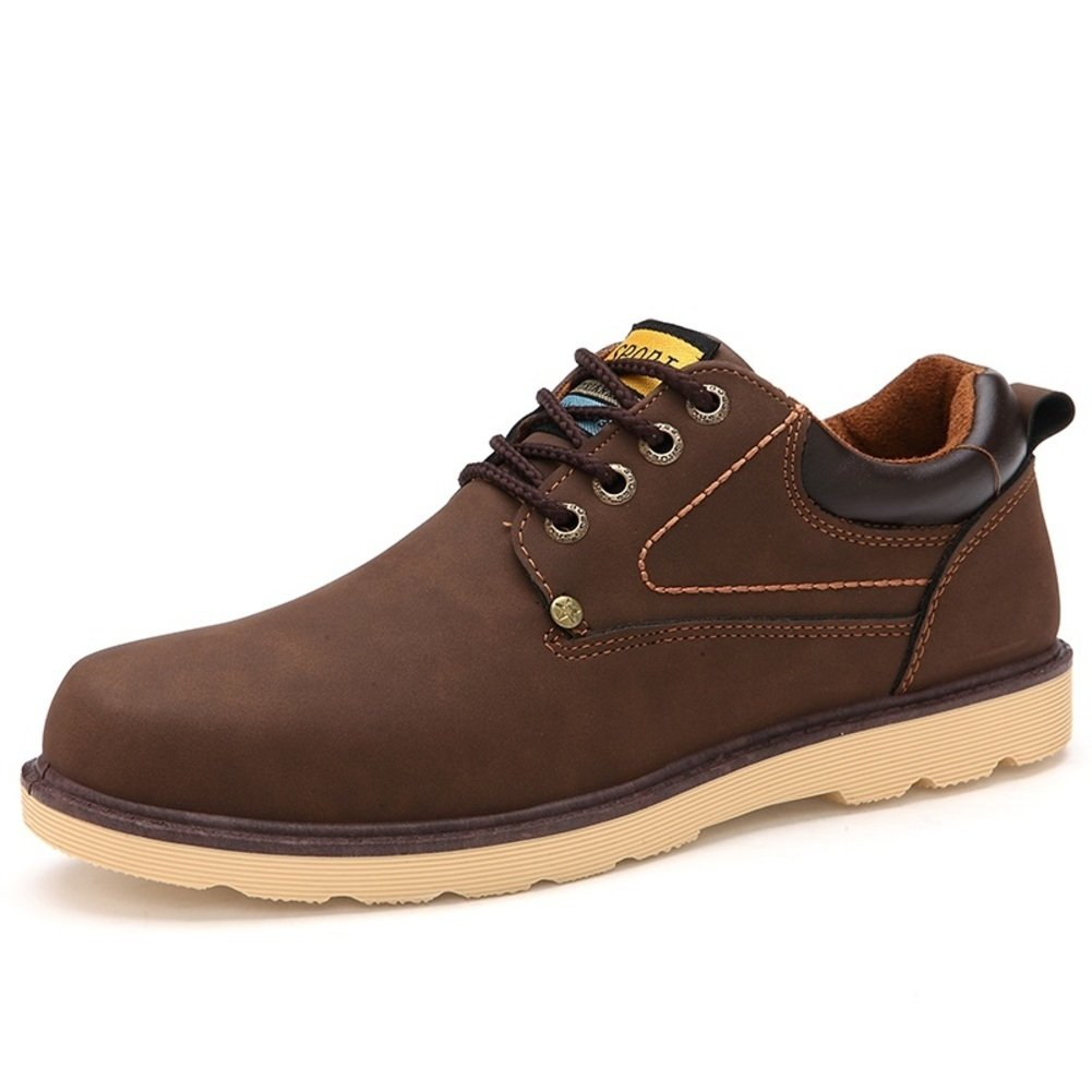 Herbst Herren Freizeitschuhe Militärische Schuhe Board-Schuhe Kopf Herrenschuhe  die koreanische Version von Kleid Schuhe Schuhe für Herren