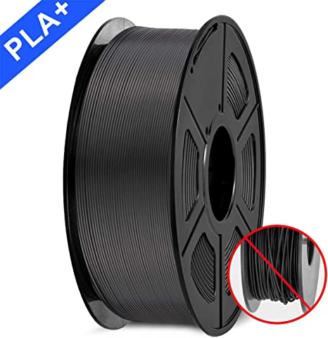 SUNLU Impresora 3D Filament, PLA plus Filamento PLA, Filamento PLA ...