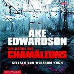 Die Rache des Chamäleons | Åke Edwardson